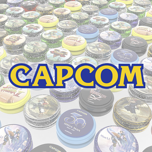 thumb capcom